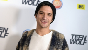 Tyler Posey High Quality Wallpapers