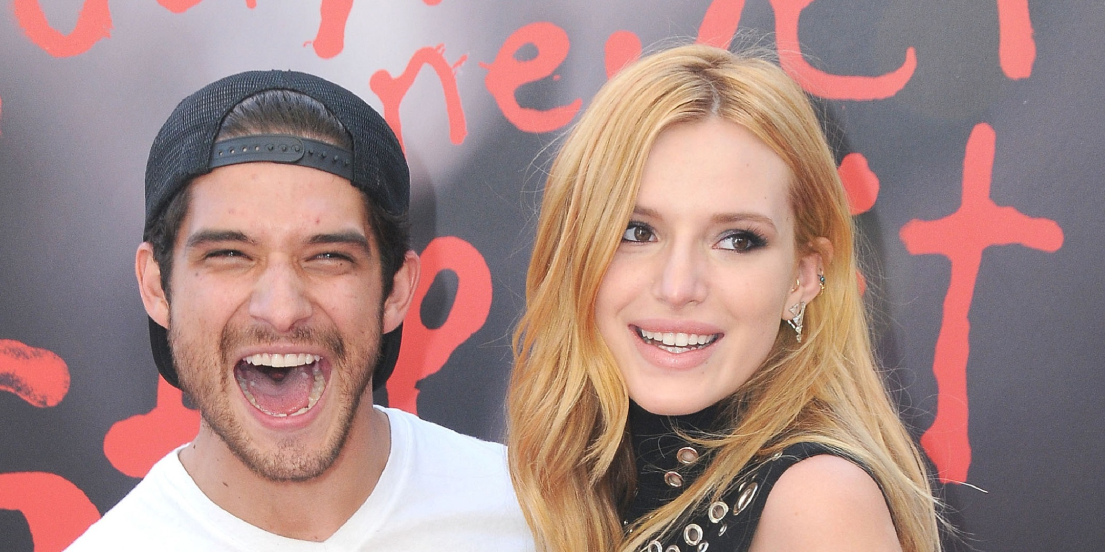 Tyler Posey Images