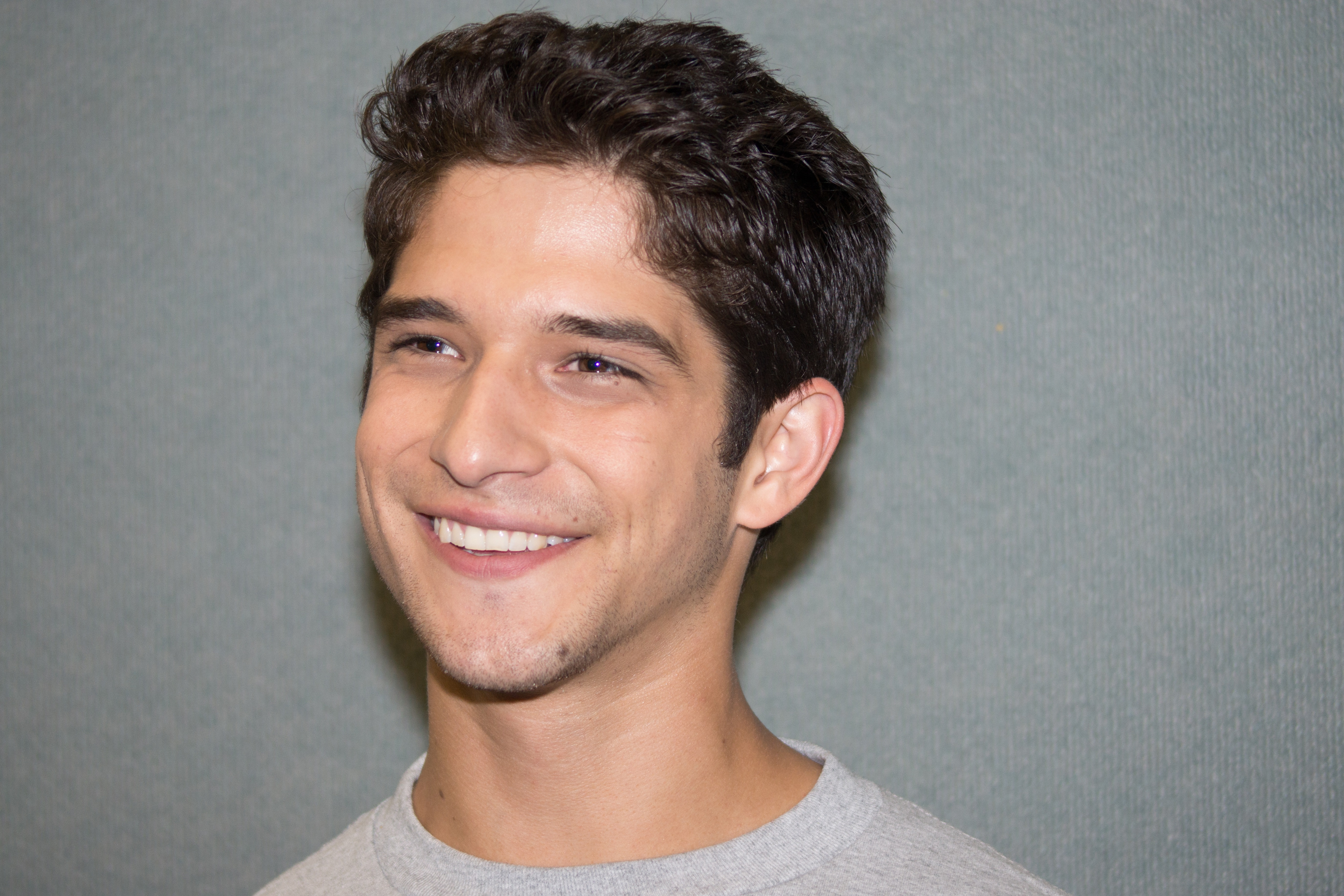 Tyler Posey Pictures