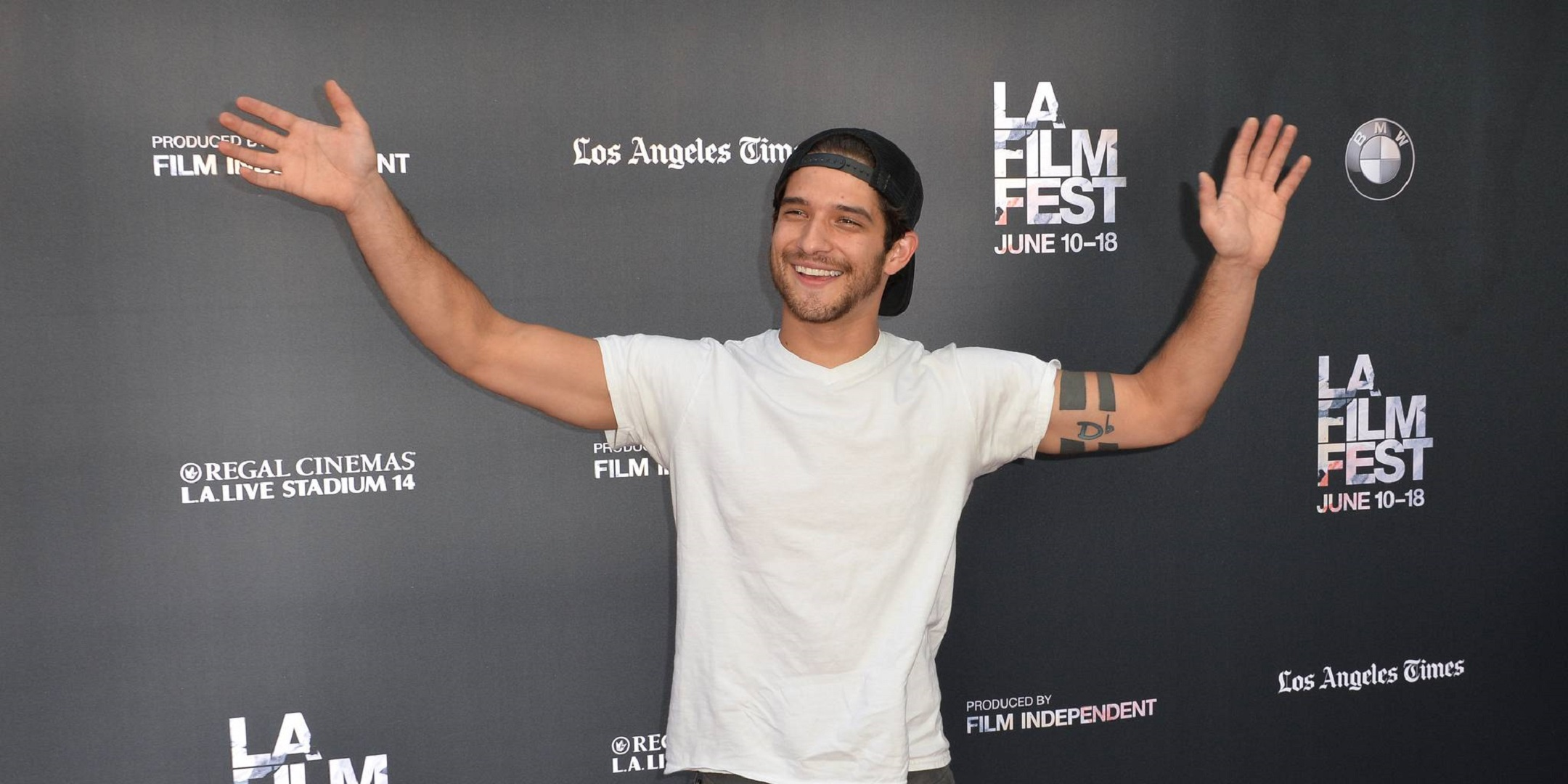 Tyler Posey Wallpapers
