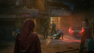 Uncharted The Lost Legacy Photos