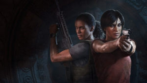 Uncharted The Lost Legacy Pictures
