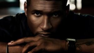 Usher 4k
