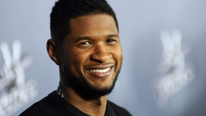 Usher Background