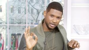 Usher Computer Wallpaper