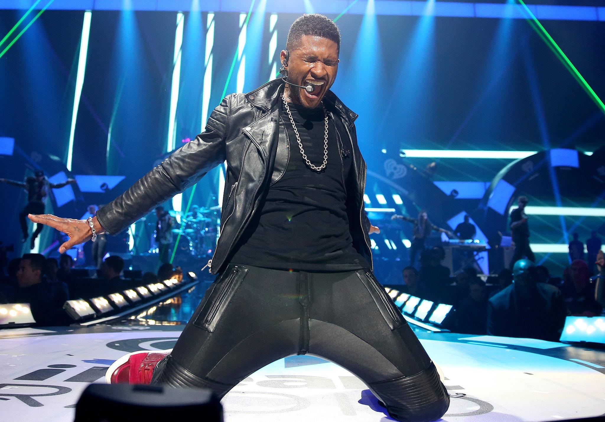 Usher Desktop