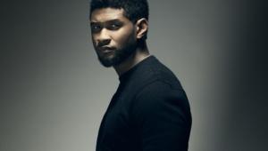 Usher Hd Background