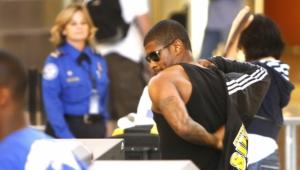 Usher High Definition
