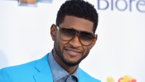 Usher High Definition Wallpapers