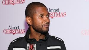 Usher Images