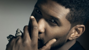 Usher Wallpapers Hq