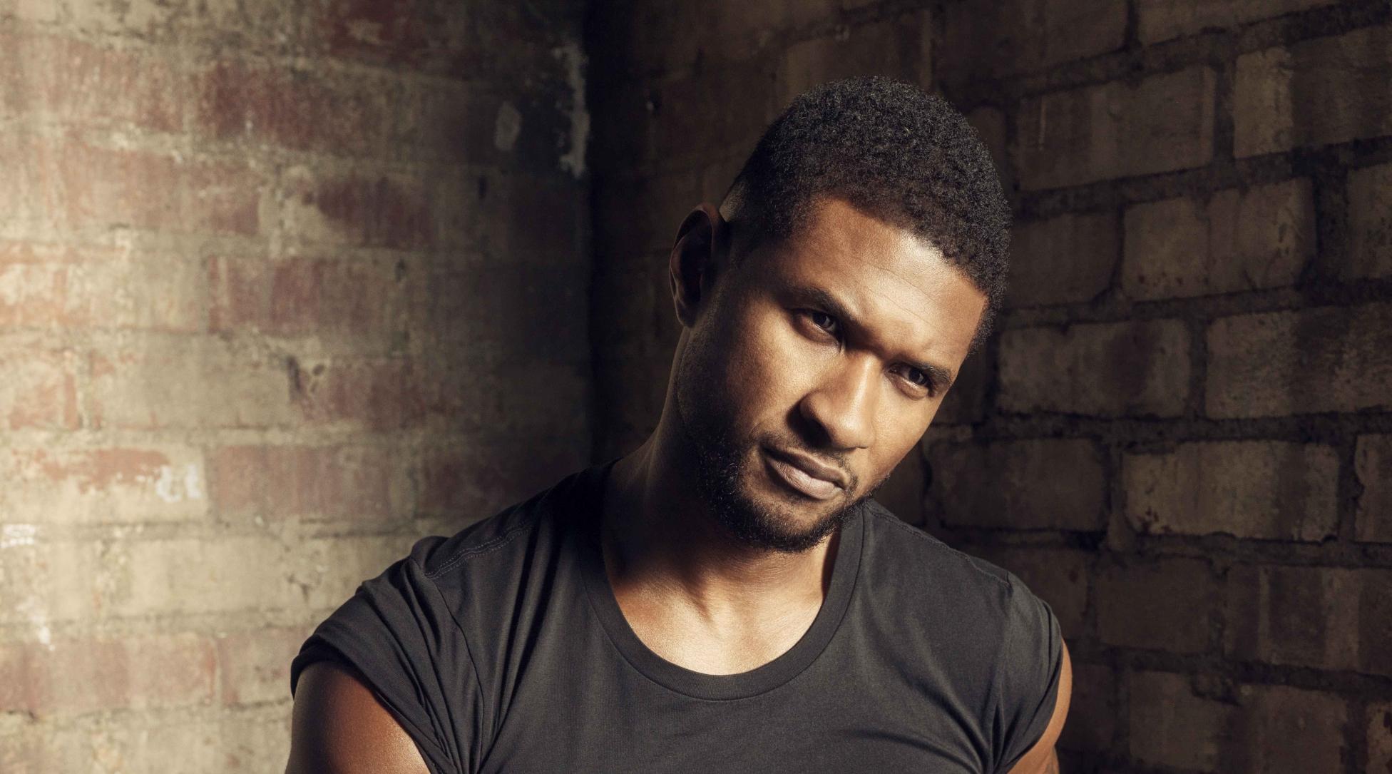 Usher Full Hd