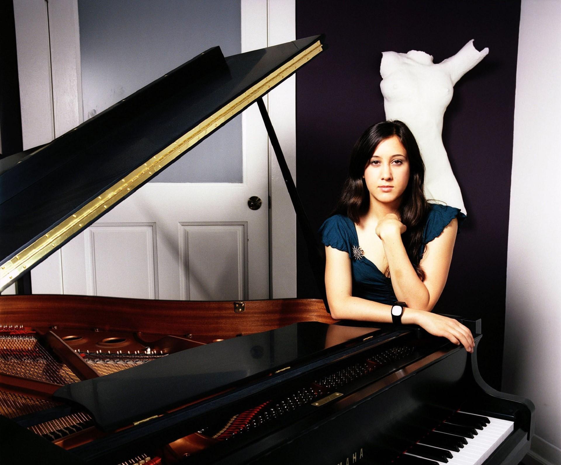 Vanessa Carlton Hd