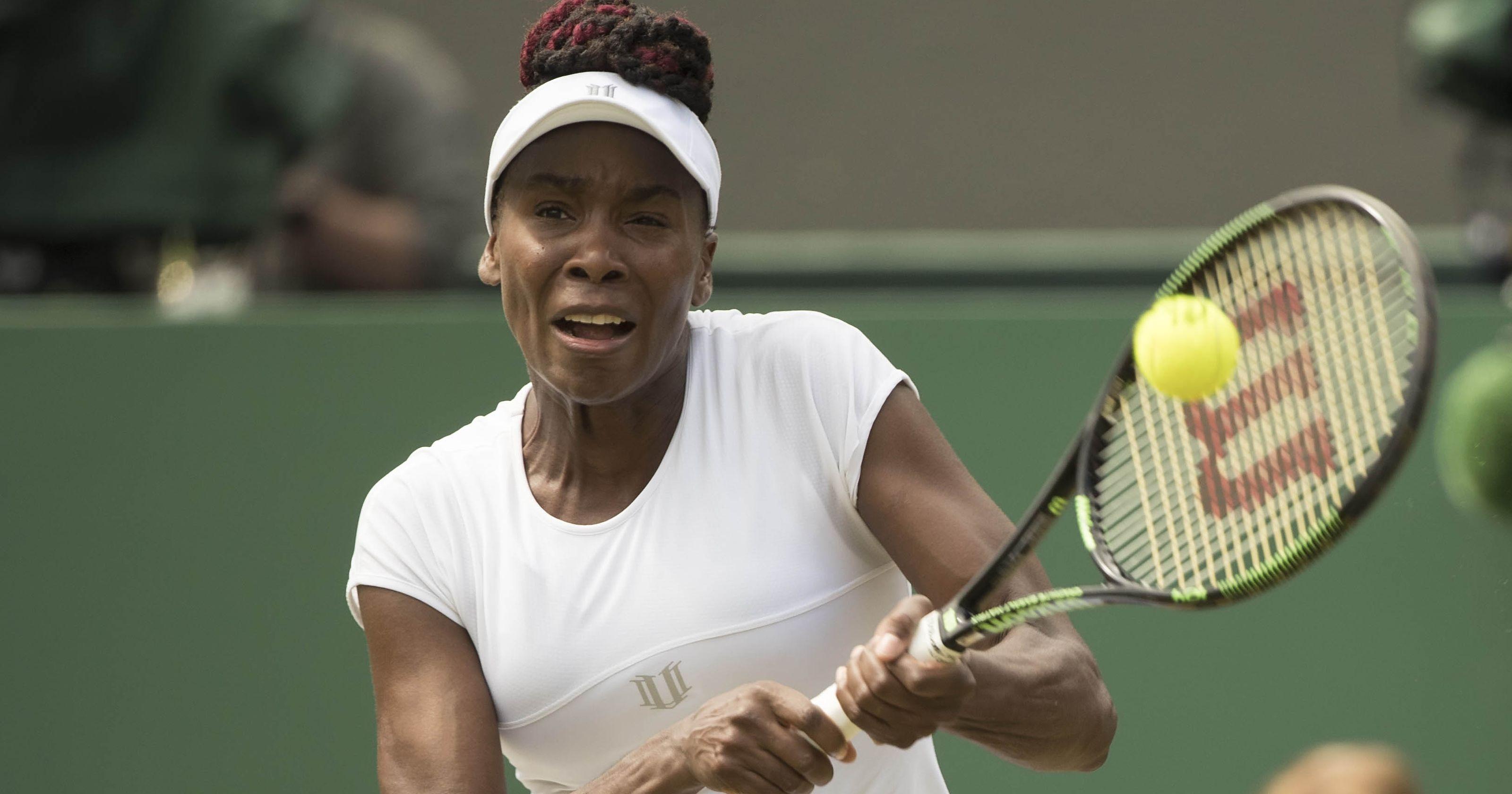Venus Williams Photos