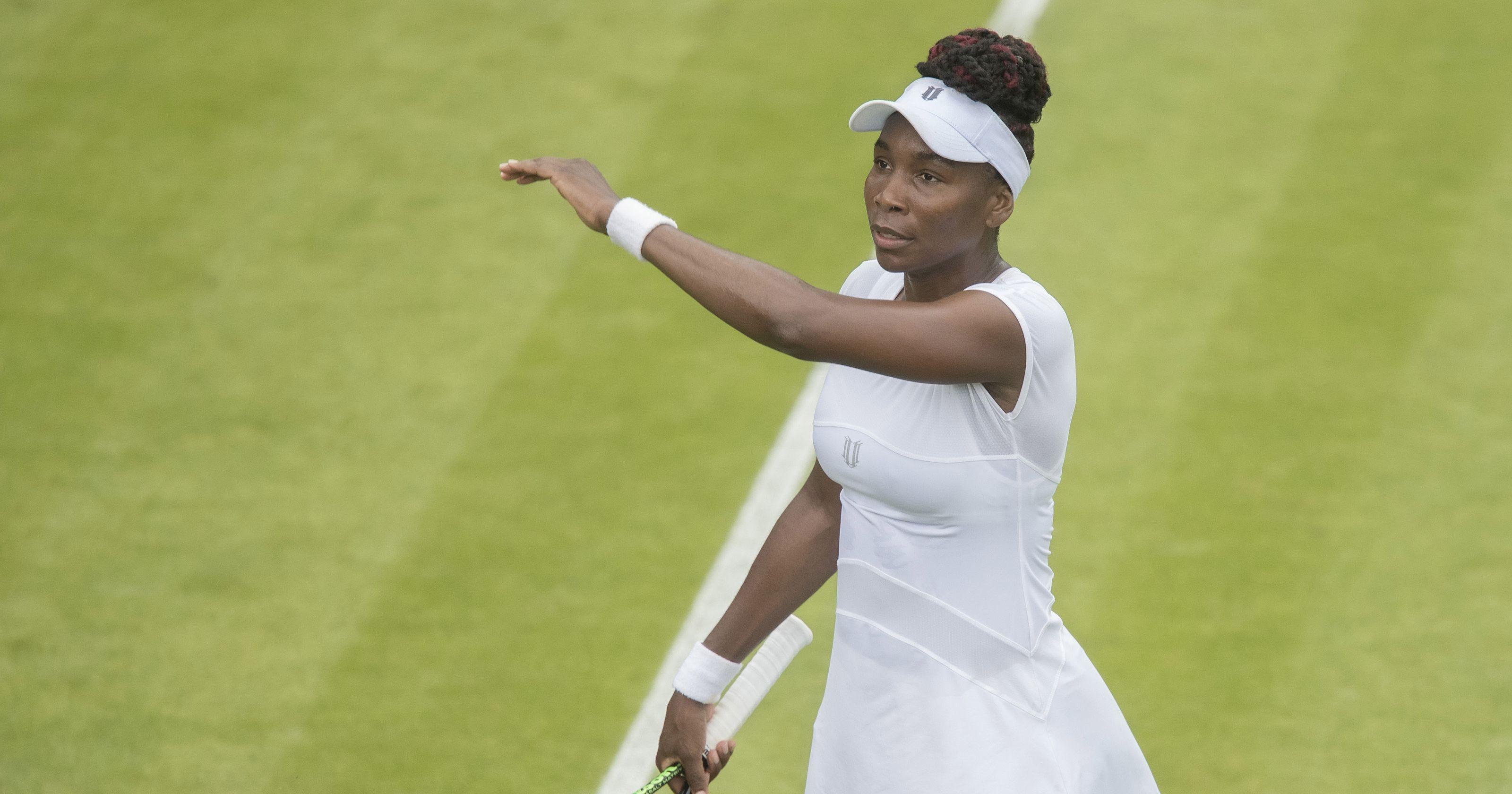 Venus Williams Pictures