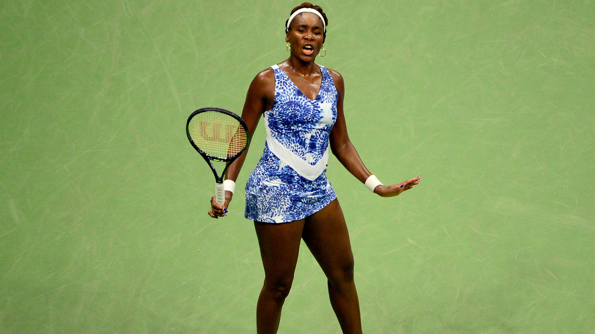Venus Williams Wallpapers And Backgrounds