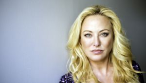 Virginia Madsen Wallpaper