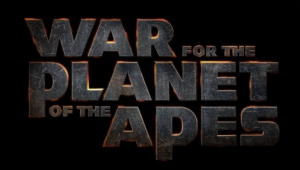 War For The Planet Of The Apes Wallpaper