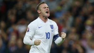 Wayne Rooney 4k