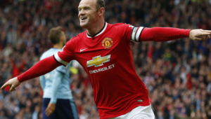 Wayne Rooney Wallpapers Hd