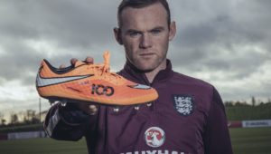 Wayne Rooney Widescreen