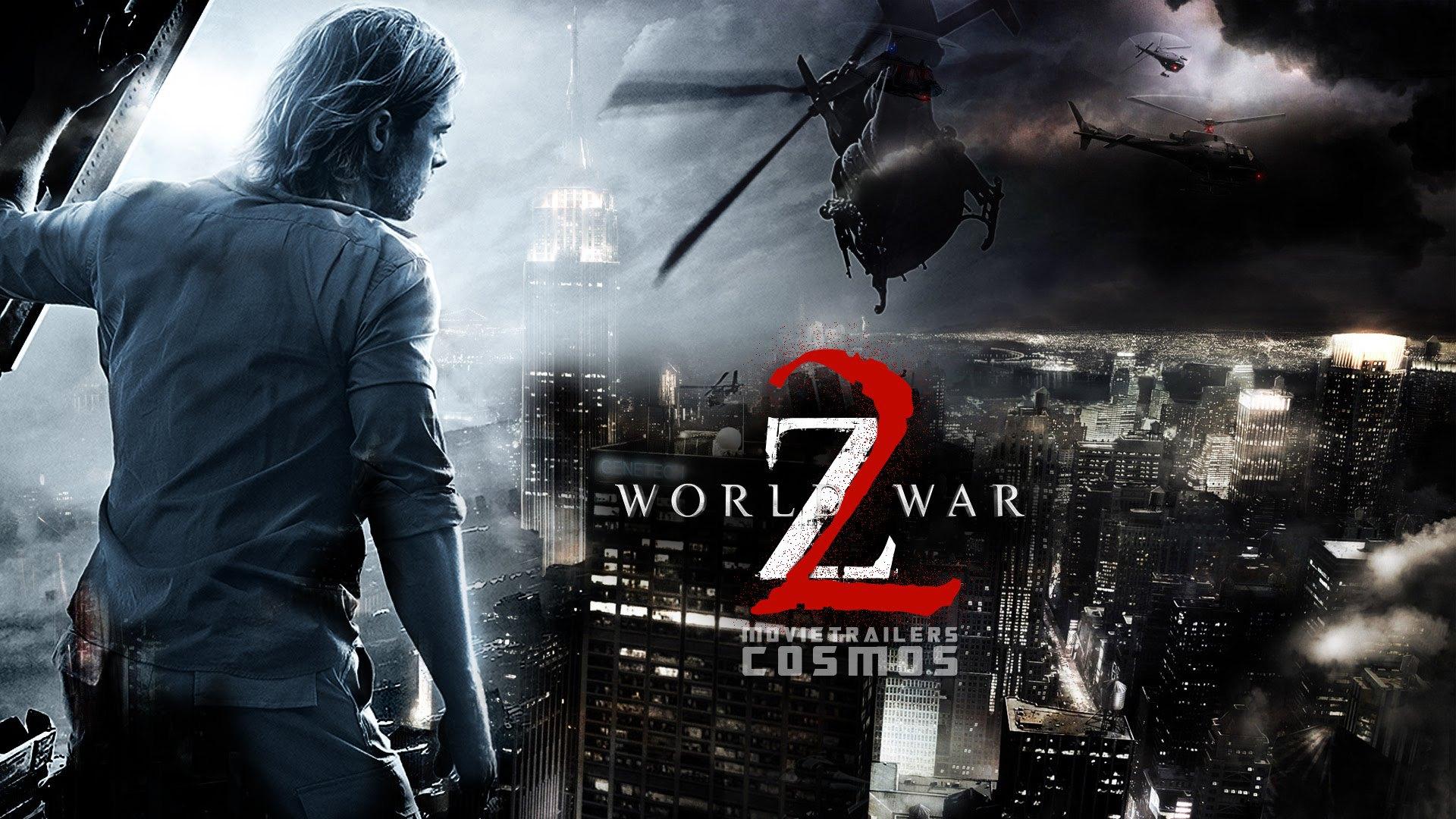 World War Z 2 Pictures