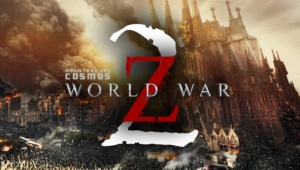 World War Z 2 Wallpaper
