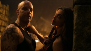 Xxx 3 The Return Of Xander Cage Wallpapers Hd