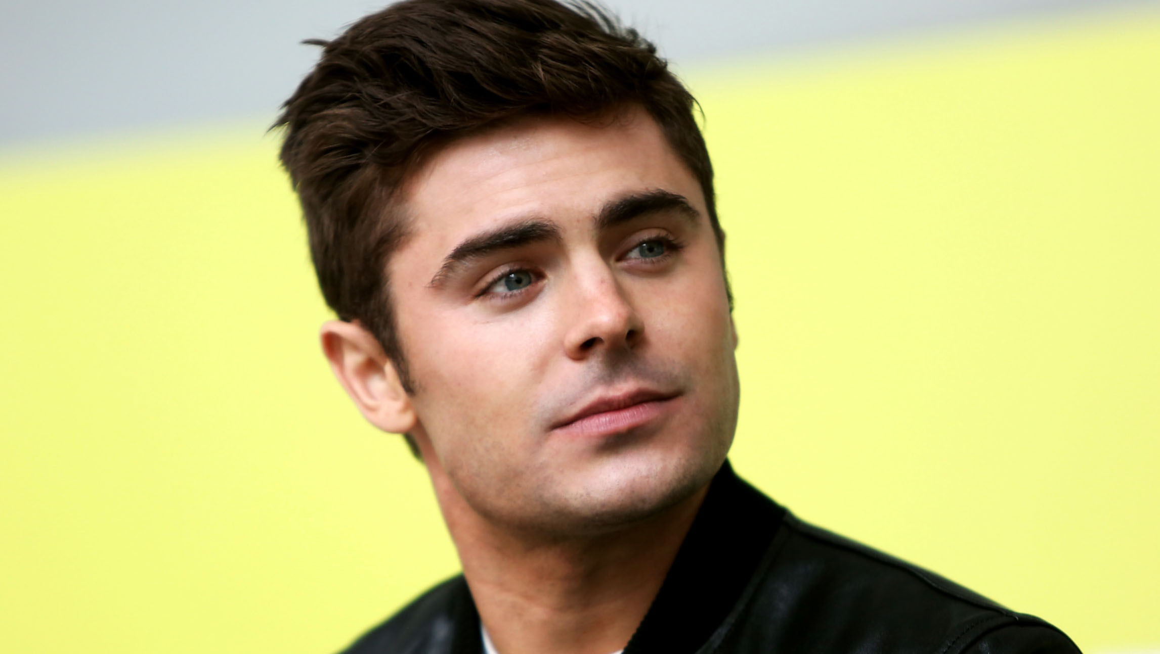 Zac Efron Hd Desktop