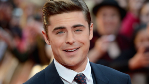 Zac Efron Wallpapers Hd