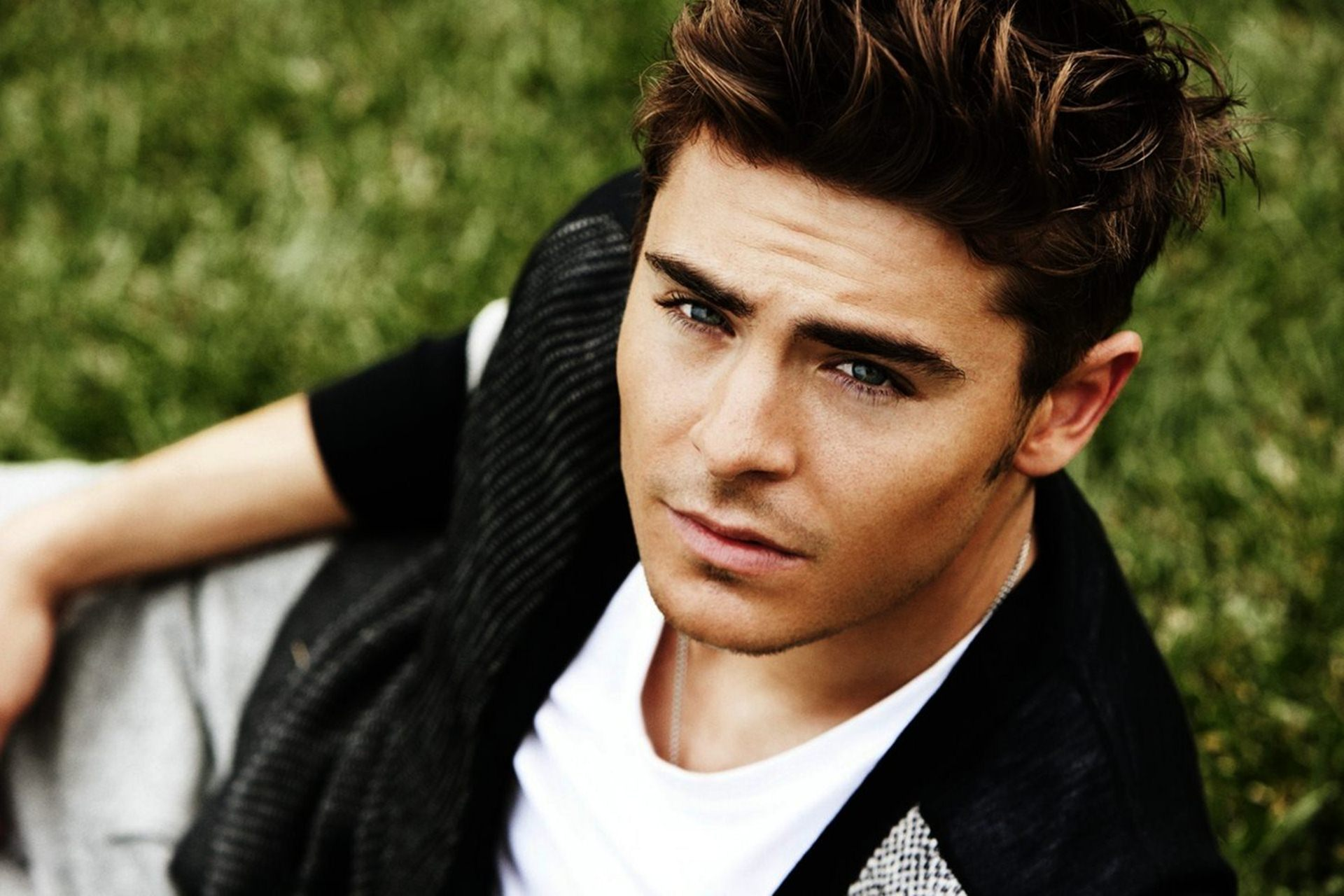 Zac Efron Full Hd