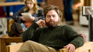 Zach Galifianakis Computer Backgrounds