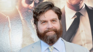 Zach Galifianakis Desktop