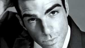 Zachary Quinto High Definition Wallpapers
