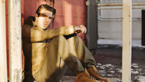 Zachary Quinto Images