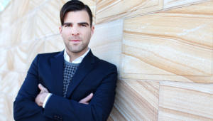 Zachary Quinto Wallpapers