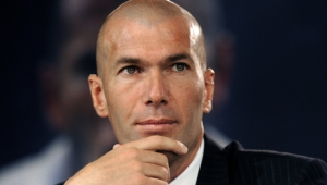 Zinedine Zidane Hd Desktop
