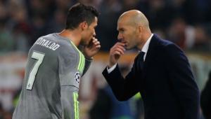Zinedine Zidane Hd Wallpaper