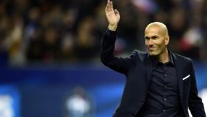 Zinedine Zidane High Definition Wallpapers