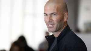Zinedine Zidane High Quality Wallpapers