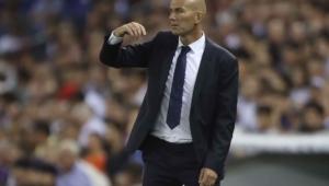 Zinedine Zidane Photos