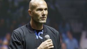 Zinedine Zidane Wallpaper