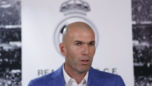Zinedine Zidane Wallpapers And Backgrounds
