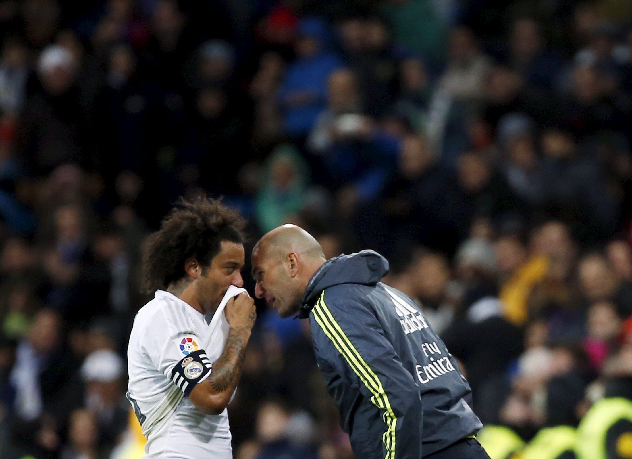 Zinedine Zidane Full Hd