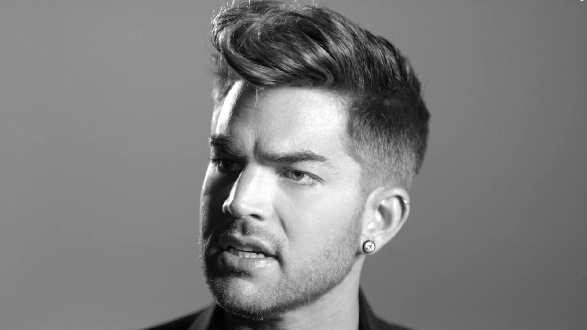 Adam Lambert High Definition Wallpapers