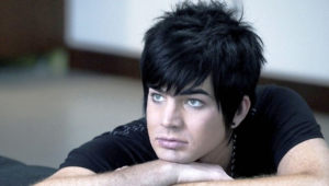 Adam Lambert High Definition