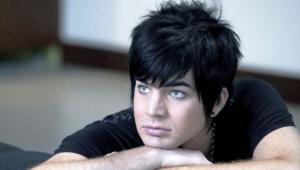 Adam Lambert High Definition