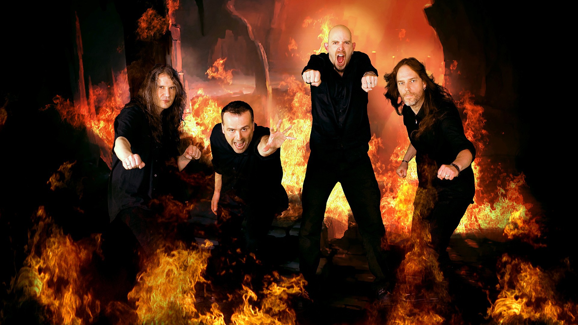 Blind Guardian High Definition Wallpapers