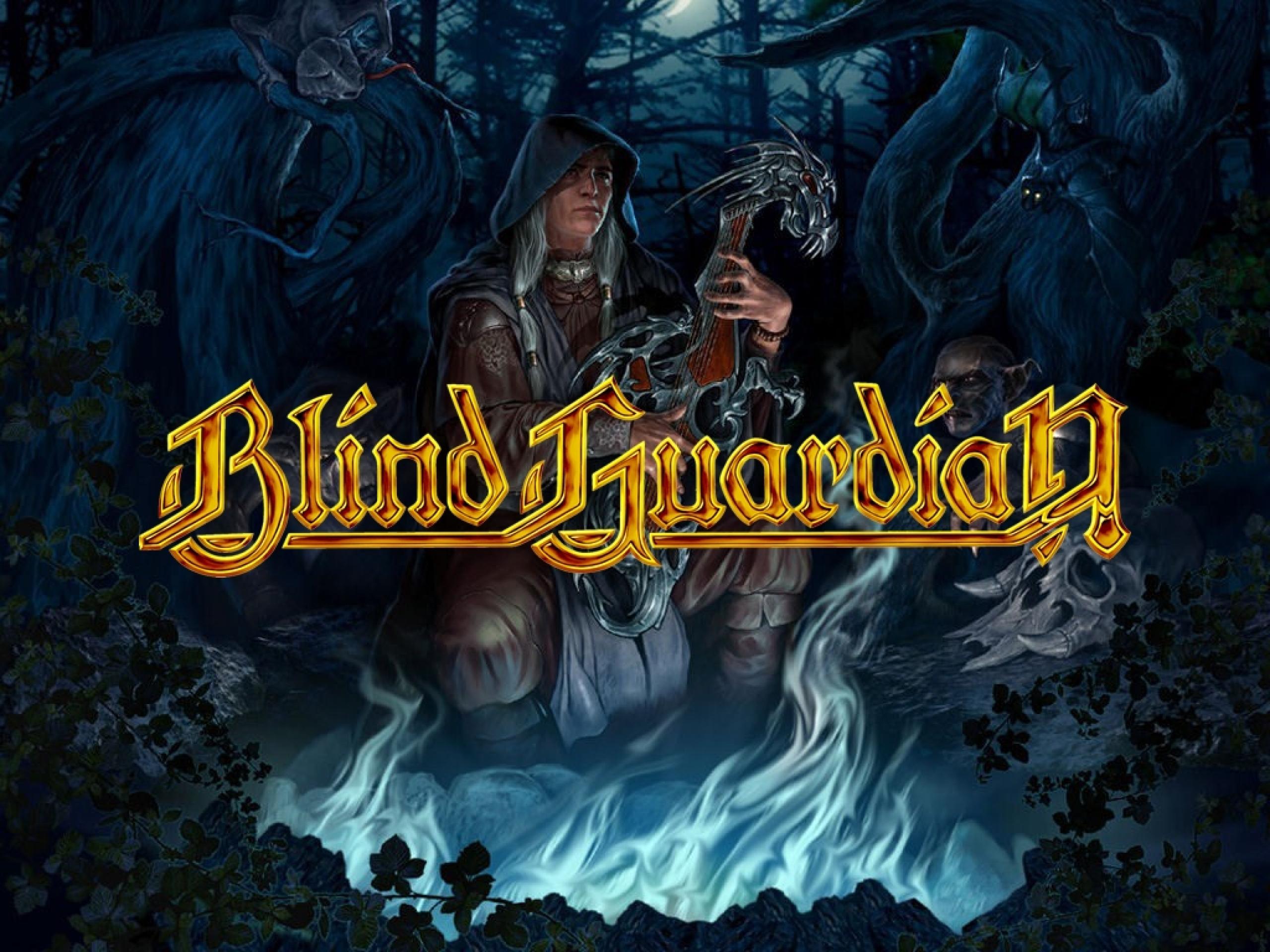Blind Guardian Photos