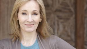 J K Rowling Photos